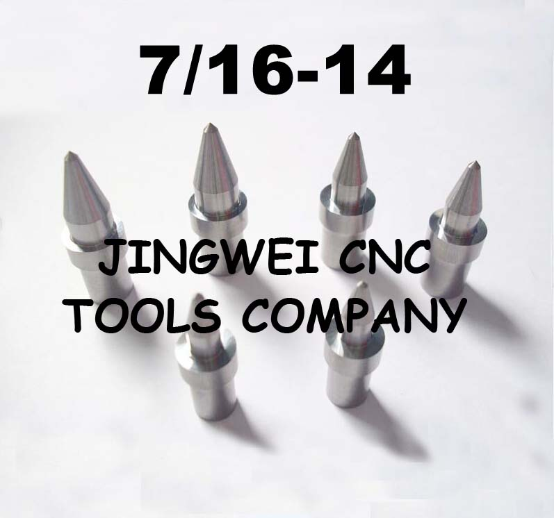 цена на America system Solid carbide flow drill US thread 7/16-14UNC Tensile drill,Frictiondrill,form drill ,FDRILL