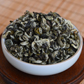 China Chá Verde Primavera Caracol 100g, Primavera Caracol Chá verde China Chá Verde Luo, jasmine Jasmine entrega gratuita