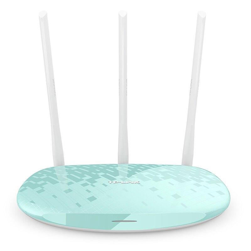 Tp-link Wifi routeur 2.4G sans fil routeur TL-WR882N gamme Extender Amplificador gamme Extender répétidor Mi routeur livraison gratuite