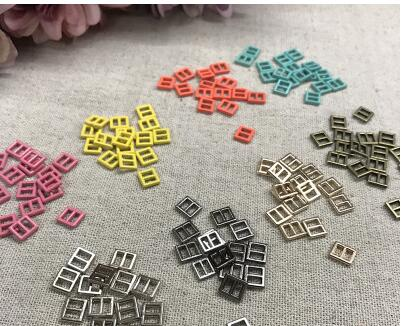 Mini Pz Scarpe 100 In Fibbia Metallo Mm All'ingrosso 5 6 5 cBqwpYq4