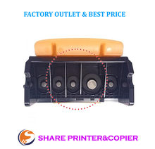 QY6-0080 print head asli Printhead untuk Canon iP4820 iP4850 MG5250 MG5220 MG5320 iX6520 MX715 iX6550 MX885 MG5350(China)