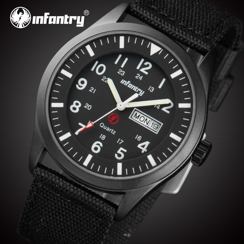 online get cheap most durable watch aliexpress com alibaba group infantry men quartz watches military ultra thin