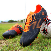 c8461cdd Soccer Boots Indoor Turf Futsal Superfly Turf Sale Kids Sneakers Spikes Men  Shoes Cleats Original Football