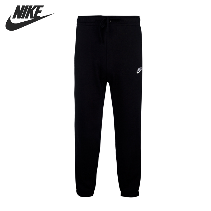 ФОТО Original New Arrival 2017 NIKE AS M NSW PANT CF FT CLUB Men's Pants Sportswear