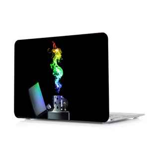 Жесткий Чехол для ноутбука Apple Macbook Air Pro Retina Touch Bar & ID 11 11,6 12 13 13,3 15 15,4 дюймов