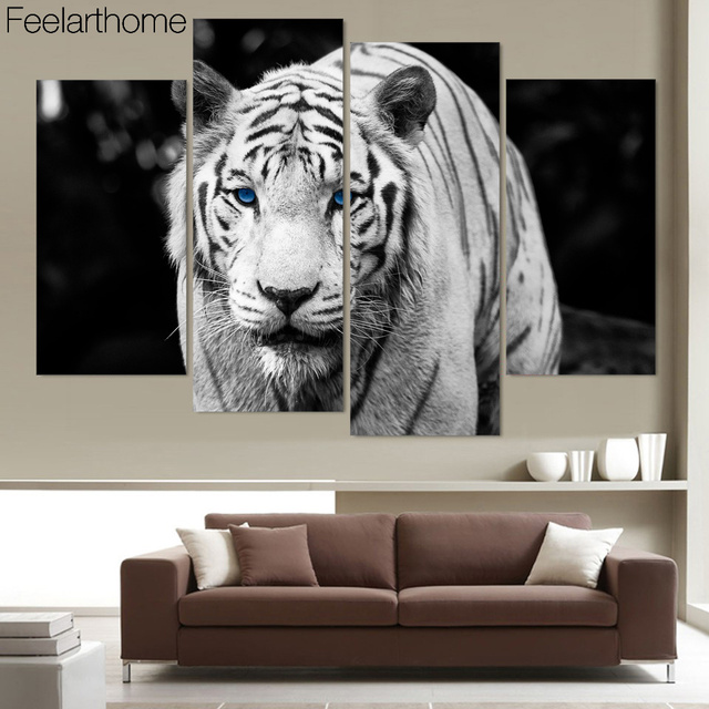 White Tiger Home Decor Maribo Intelligentsolutions Co