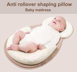 Multi Функция Детские гнездо кровать Портативный детская кроватка для новорожденных безопасности складная кроватка новорожденных колыбели