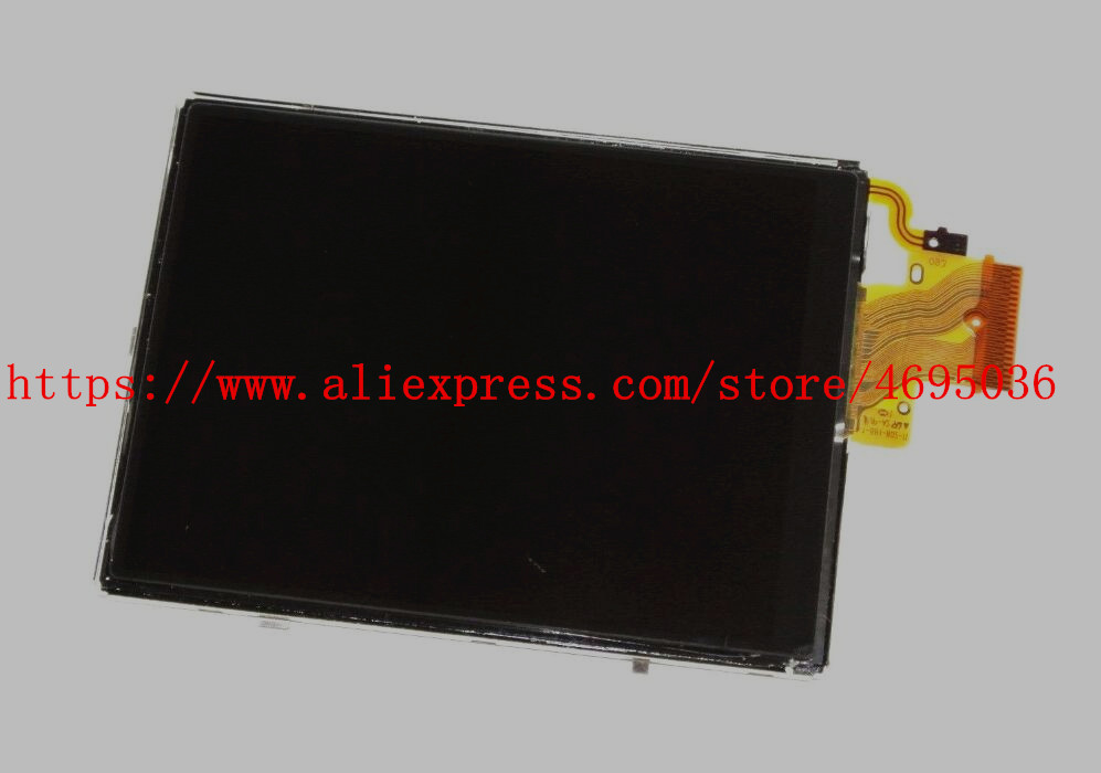 NEW LCD Display Screen For CANON FOR PowerShot S95 Digital Camera Repair Part With Backlight And Glass
