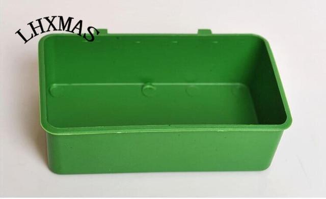 En plastique Mangeoire à Oiseaux Bol D\'eau Potable Dispositif Vasque Bol  Colombe Perroquet Tasse D194 dans Oiseau Alimentation de Maison & Jardin  sur ...