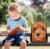 Kawaii Pequeño 12 pulgadas Bolso de Escuela Los Niños de Mascotas Perro Pug Print Mochila para Las Niñas Niño Lindo Jardín De Infantes Mochila niños