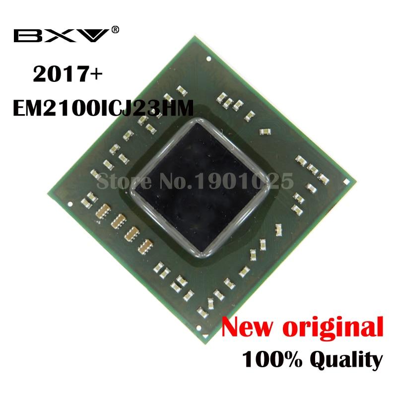DC: 2017 + 100% Yeni Orijinal EM2100ICJ23HM BGA ChipseDC: 2017 + 100% Yeni Orijinal EM2100ICJ23HM BGA Chipse