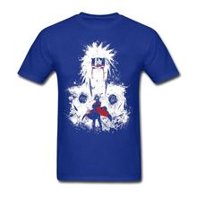 Naruto Short Sleeve T Shirt