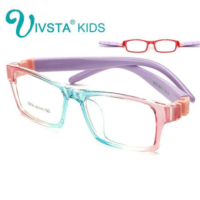 Aliexpress.com : Buy IVSTA 8818 TR Girls Glasses Children ...