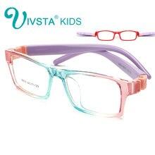11b86dcf69 IVSTA 8818 TR niñas gafas niños gafas Eyewear prescripción niños marco  óptico miopía Amblyopia lentes de prescripción