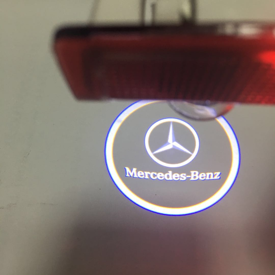 2pcs led welcome light For Mercedes Benz W205 W176 W246 W242 W212 S212 GLA E200 A B C M Class Car Door logo laser projector lamp2pcs led welcome light For Mercedes Benz W205 W176 W246 W242 W212 S212 GLA E200 A B C M Class Car Door logo laser projector lamp