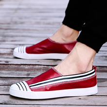 2018 New Low Help One Foot Pedal The Feet of Mens Shoes Fashion Day Students Youth Skin Surface Tide Board 5