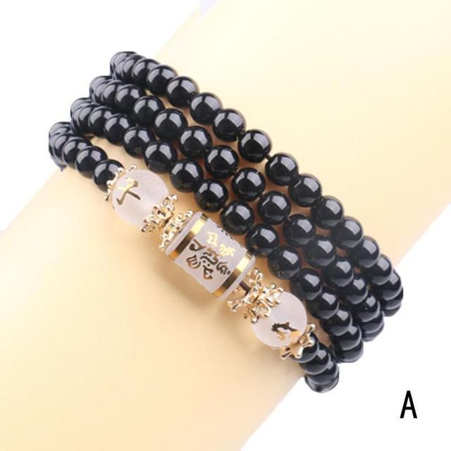 12 Chinese Zodiac 6mm Beads...