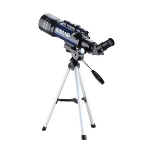 Image 2 - F36070 Astronomical Telescope With Tripod Finderscope For Beginner Explore Space Moon Watching Monocular Telescope Gift For Kids