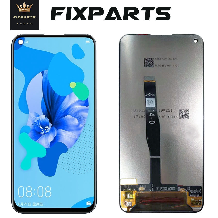 Original Huawei Nova 5i LCD Display Touch Screen Digitizer Assembly GLK LX1 GLK LX2 GLK LX3