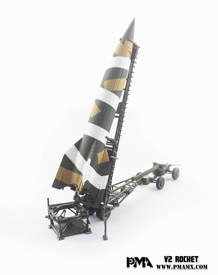 Neu Pma Models 0324-1//72 WWII Dt V2 Rakete