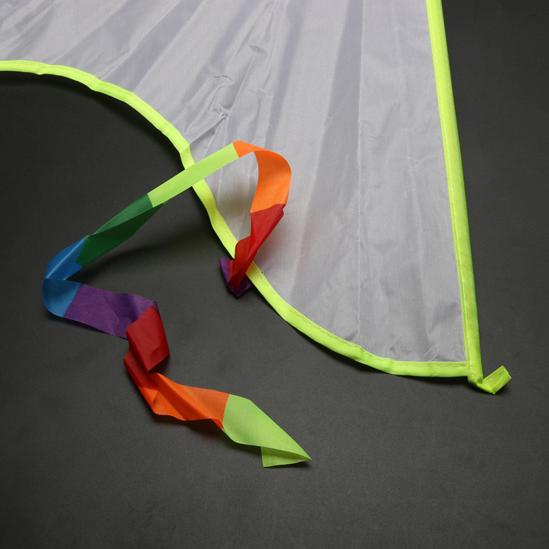 Fabric-Sport-Parachute-Flying-Papalote-Toy-DIY-Kite-Painting-Kite-Line-Outdoor-Toys-Kite-Fly-Kite-nylon-ripstop-without-Handle-3