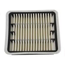 فلتر هواء محرك السيارة لتويوتا لكزس LS430 2000 2005 3UZFE UCF30 GS300/400/430 1997 2000 كراون لسيور 17801 50030