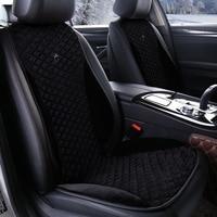 Nowy 2017 auto ciepła masażu poduszki zimą samochód samochód poduszki ogrzewanie ogrzewanie domu podwójnego zastosowania masażu krzesło poduszki