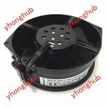 Ebmpapst W2S130-AA03-71 AC 230 V 45 W 172x150x55mm вентилятор охлаждения сервера