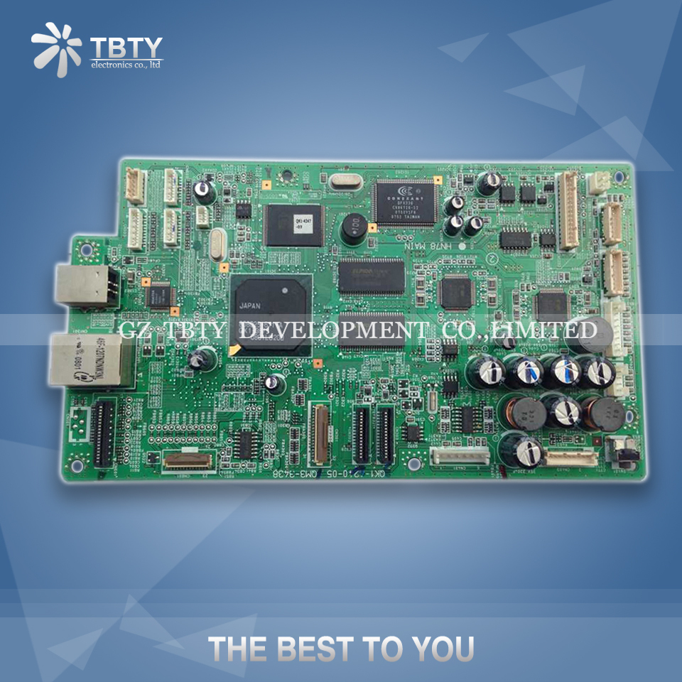 100% Test Main Board For Canon MX850 MX 850Formatter Board Mainboard On Sale пульты программируемые urc mx 850