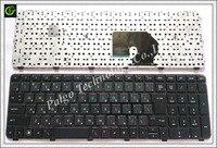 Russian Keyboard For HP Pavilion DV7 6100 DV7 6200 DV7 6000 Dv7 6152er RU Hpmh 634016