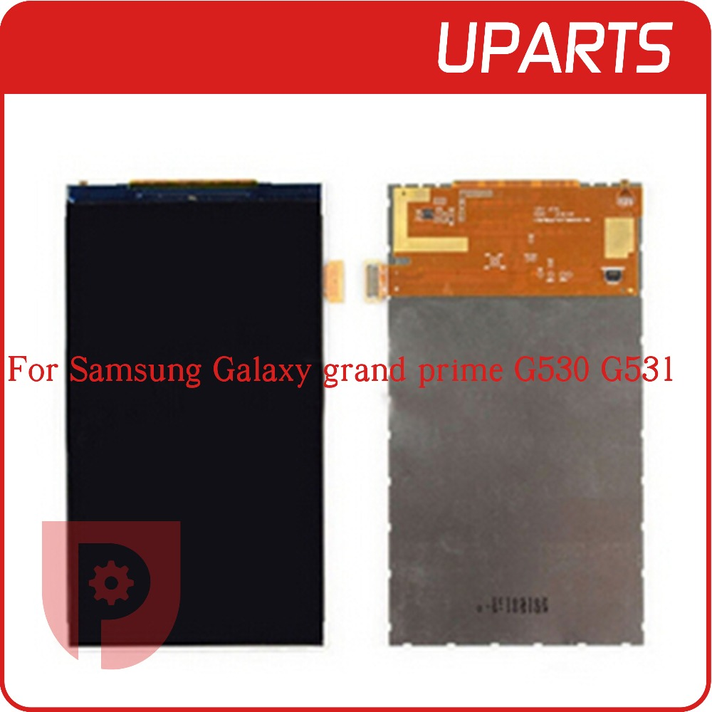 10pcs/lot Original Best Quality  For Samsung Galaxy Grand Prime G530 G531 Lcd Display Screen, Tracking code + Free shipping