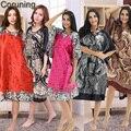 RB073 Camisola de Verão 2017 Nova Chegada Hot Sale Lazer Camisola Impresso Roupas Vestes Das Senhoras Para A Festa de Moda Casa Chuveiro