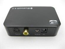 Высокая цифровой оптический выход аудио bluetooth 4.0 музыка приемник apt-x 3.5 мм rca выход для сми iphone ipad динамик btad01-r