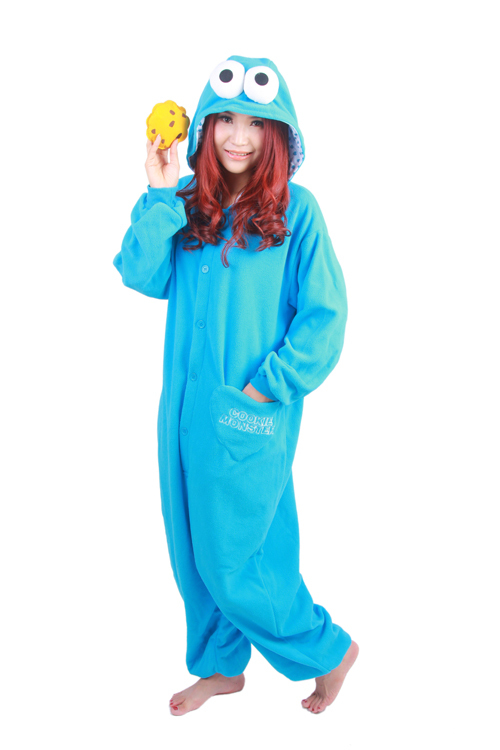 Compare Prices On Onesie Cookie Monster Online Shopping