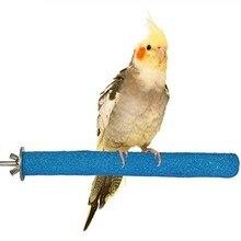 Игрушки для попугаев, аксессуары для домашних птиц,, товары года, клетка для домашних птиц, подставки на платформе, шлифованные лапы, игрушки 96