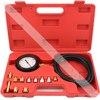 Transmission Engine Oil Pressure Tester Auto Diagnostic Tool