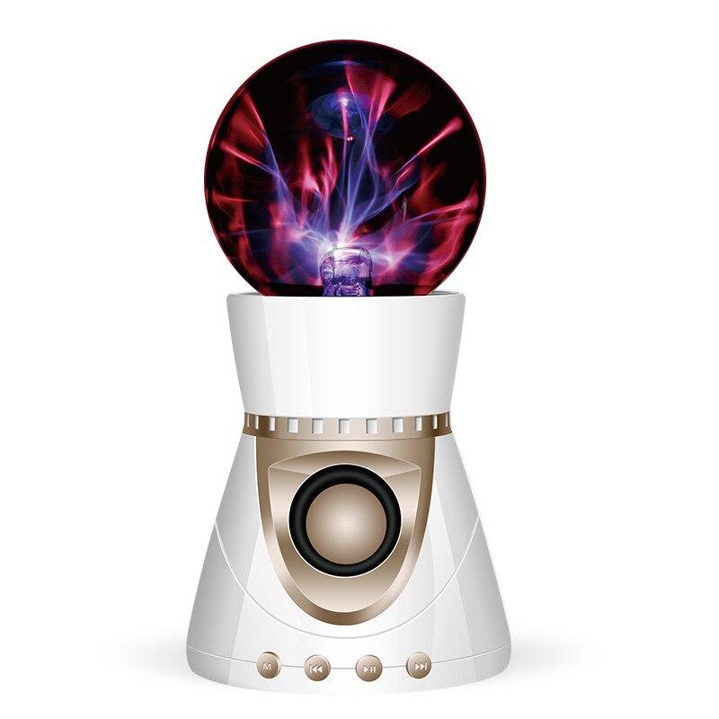 Cool Speaker bluetooth speaker cool magic ion ball wireless speaker led light