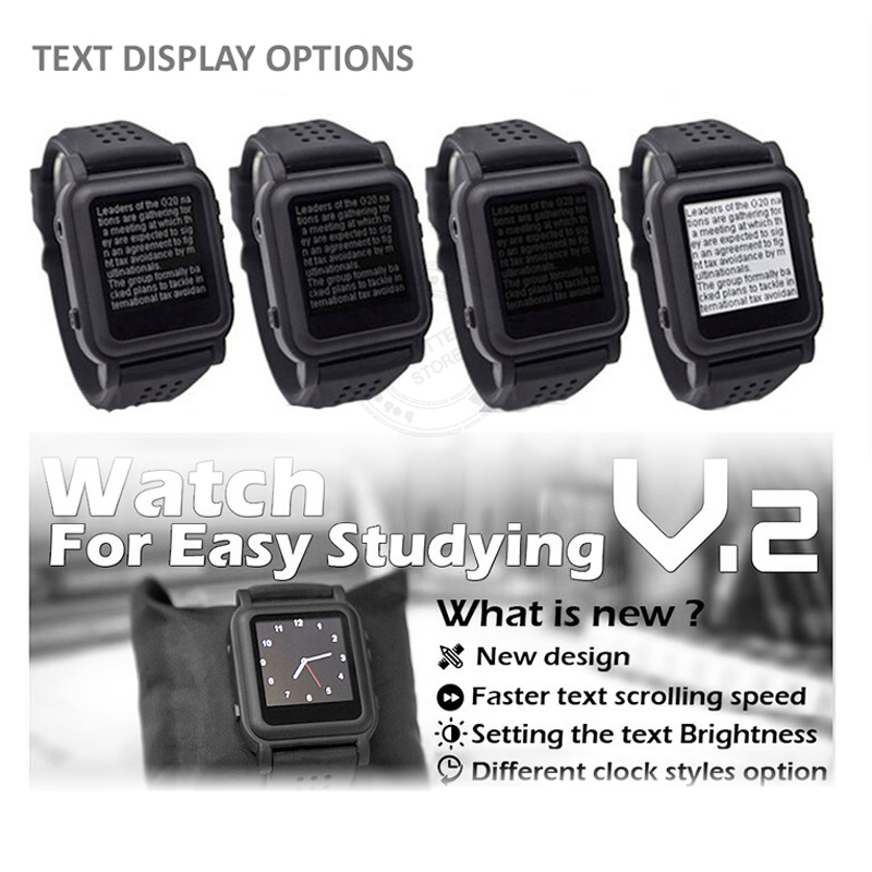 MP4 Learning Watch (2)