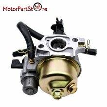 Carburetor For Ruixing Lifan Jingke Huayi 5.5hp 6.5hp 7hp HS168F HS168FA HS170FA 19A Motorcycle Accessories