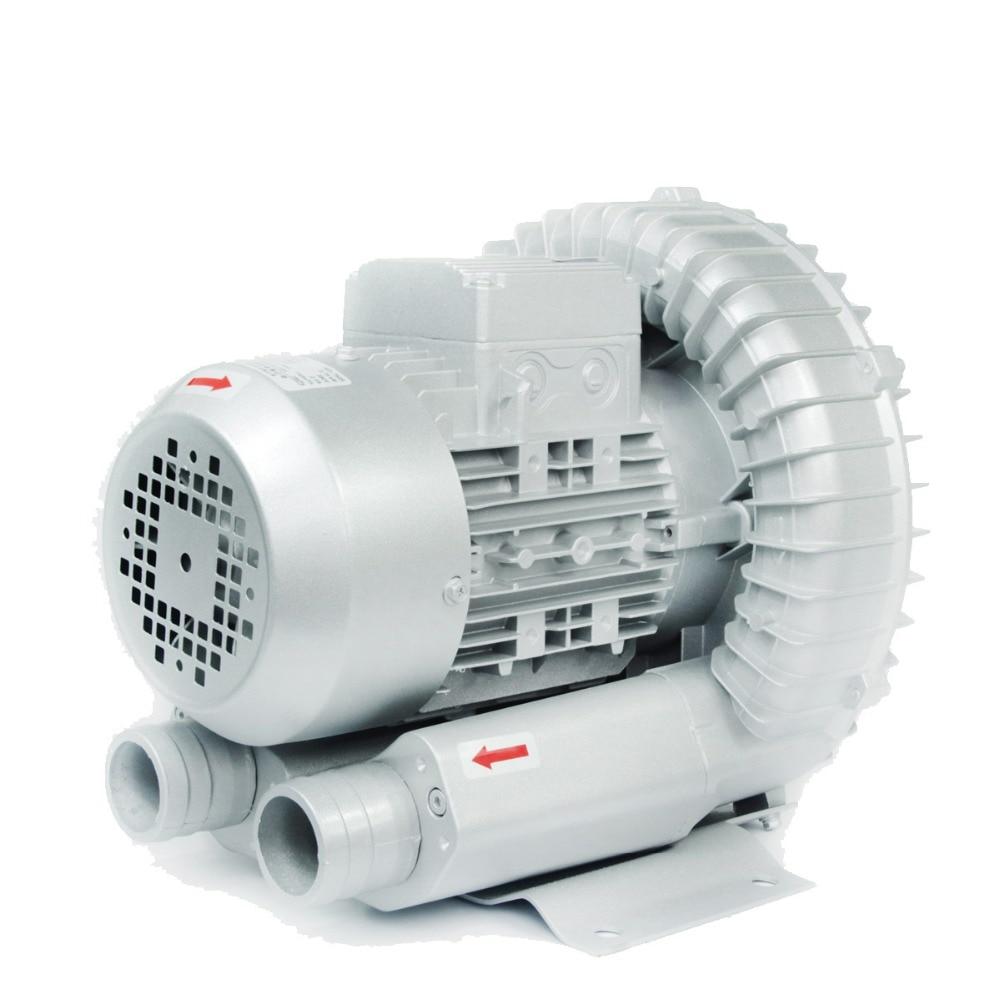 High Pressure Blower Fan : High pressure vortex fan pump suction