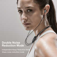 Baseus S15 Active Noise Control Bluetooth Earphone Wireless Sport Earphone, Born for Create a Quiet World Only Belongs To You