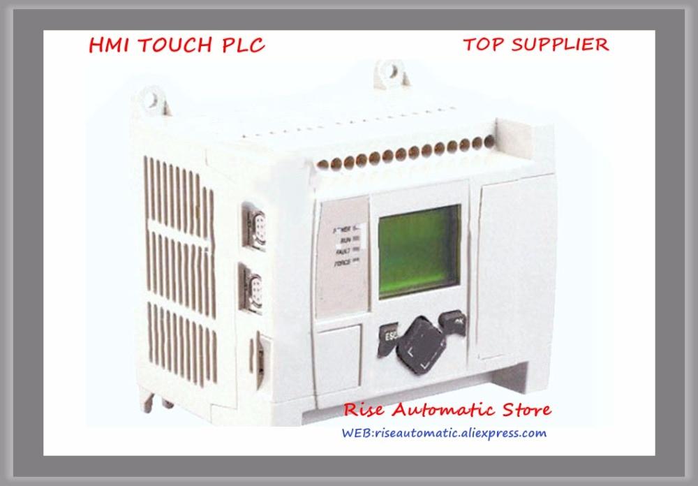 1763-L16DWD PLC 12-24VDC MicroLogix 1100 Controller New Original