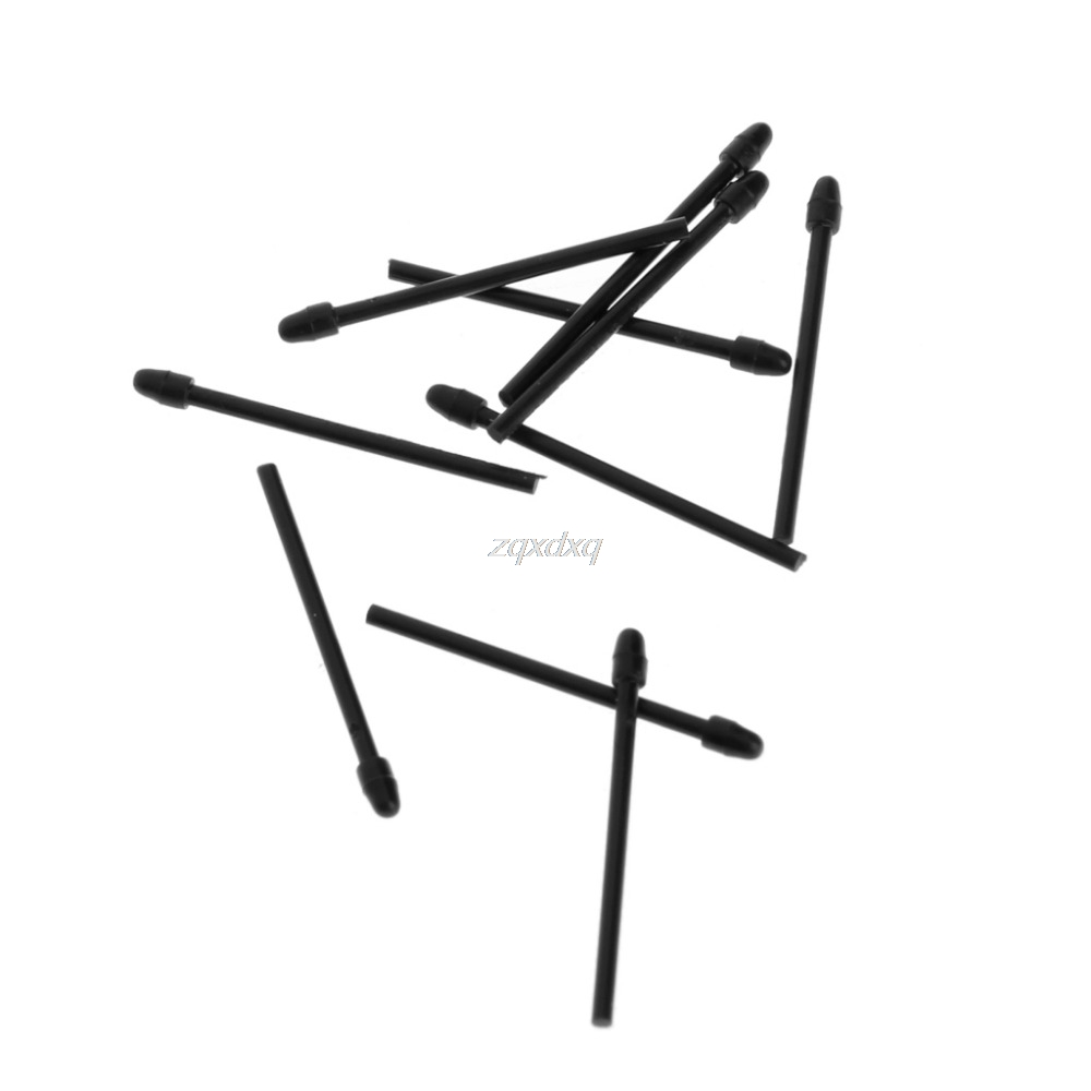 10 Pcs Grafik Zeichnung Pad Stift Schreibfedern Ersatz Stylus Für Intuos 860/660 Cintiq Nov09 Drop Schiff