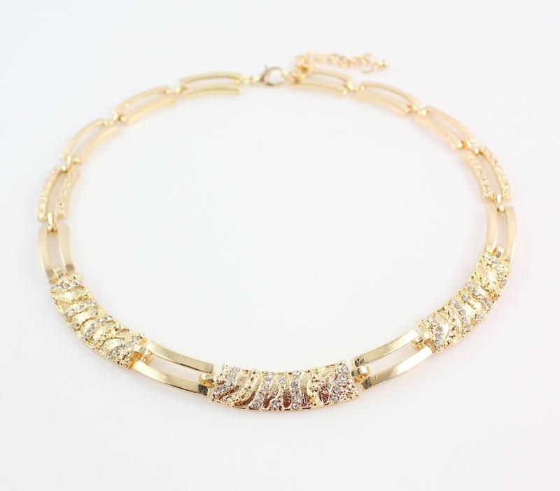 Femmes, Perles Africaines, Bijoux Cz Cristal, Boucle D'oreille Anneau, Bracelet, Couleur Or,
