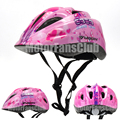 Half Helmet Kid Adjustable Protective Bike Cycling Roller Skating Scooter Safety Helmet For Children Helmet Cartoon Boy Girl