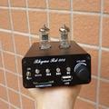 6J1 tubo amplificador de fone de ouvido de Alta Fidelidade Do Bluetooth MP3 Player APE lossless FLAC amplificador valvulado