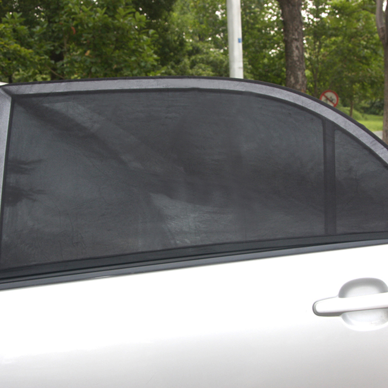 ... outlet boutique 81fc7 8c82f Adjustable Auto Car covers Side Window Sun  Shade Mesh Solar Protection Car ... b290ddd4d904