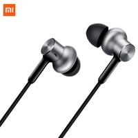 Xiaomi In Ear Headphones Pro HD Original Mi Hybrid Earphone Wired Control With MIC Dual Dynamic