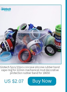 Glotech Pcspcs Silicone Rubber Vape Ring Decorative Band For - What is the invoice price on a car online vapor store