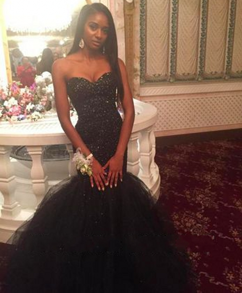 long black prom dresses fast shipping page 2 - prom dresses